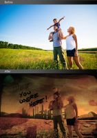You Were Here! by 2MarK4