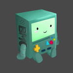 BMO by MasterCheefs