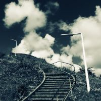 Into Heaven. by CrackinDown
