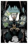 Batman-Rogues by KenHunt
