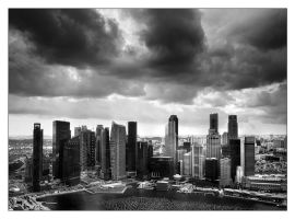 Singapore.06 by sensorfleck