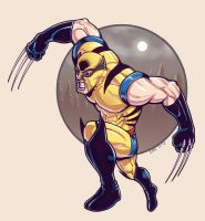 Wolvie 2 by ccicconi