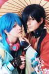 The need of Love II [DMMD Aoba and Koujaku] by Milukyo