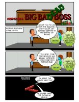 How To Be A BIG BAD BOSS Prt 3 by DanVzare