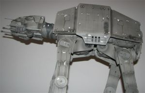 AT-AT Imperial Walker 02 by jkno4u