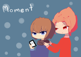 Moment by nammon02