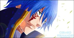 Fairy Tail 263. Gerard. by Xset