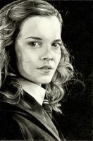Hermione Granger by friedChicken365