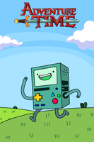 Bmo by MissleMan
