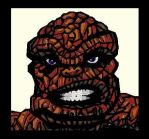 The Thing by PLANETKURTH