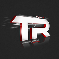 Type-R Gaming Logo by Techmaster05