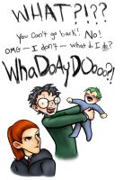 DH: What to Do by Twisted-Thorn-Asylum