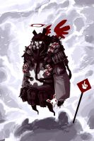 Heaven by deadslug