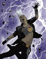 Storm by JasonCasteel