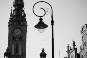 A clock by elspeth-9