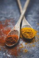 Spices II by BronKatzke