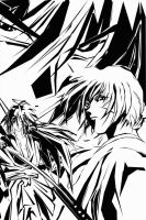 kenshin picture version 1 by frumpy