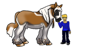 Introducing Barclay and Billy Clay by J4-Coltrain