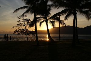 Scenic View in Cairns by NoOneKnowsThisGirl