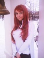 Cosplay Orihime-33 by Katherine-Klud