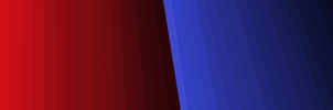 Red To Blue by Carnival-Elsen