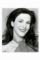 - Liv Tyler by ArwenEvenstar16