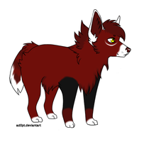 Contest adopt- CLOSED by wintershield