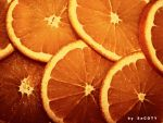 Oranges by SaCOTY