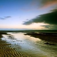 Grey Sands by Dave-Ellis