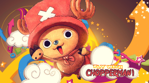 Chopper (One Piece) Signature by YataMirror
