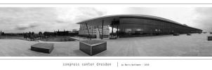 __ congress center dresden __ by skymax2k