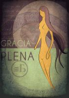 Gracia plena by jopeli88