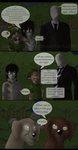 Adventures With Jeff The Killer - PAGE 10 by Sapphiresenthiss