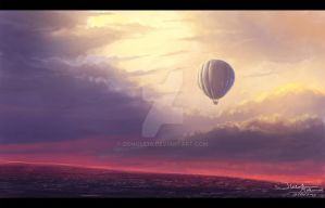 Balloon by dongle70