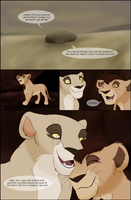 The Haunted Wing Page 31 by Kobbzz