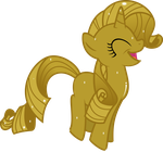 Golden Rarity! by MrCbleck