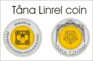 Two Linrel Coin by Ienkoron