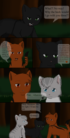 Warriors: Wildlife Page 15 by MiaMaha