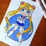 Princess Sailor moon by LtiaChan