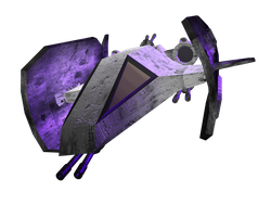 Scout Destroyer -- unfinished by met4m0rphosis