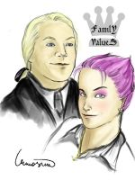 Family values by lumosium