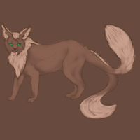 species #3 (Edit-coloured) by Allixi