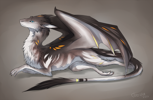 Character auction - CLOSED by Freeska