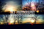 Sky photopack by iamszissz