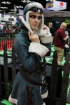 Gencon 2014 Cold as Ice 2 by SirKirkules