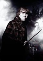 Ron Poster by LifeEndsNow