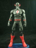 Black Flash by JohnnyXII