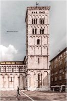 Lucca by OliverJules