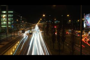 City by night - D245 by neoflo
