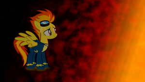 Spitfire Wallpaper 2 by Game-BeatX14